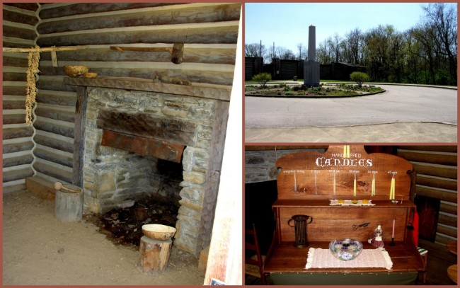Fort Boonesboro #2