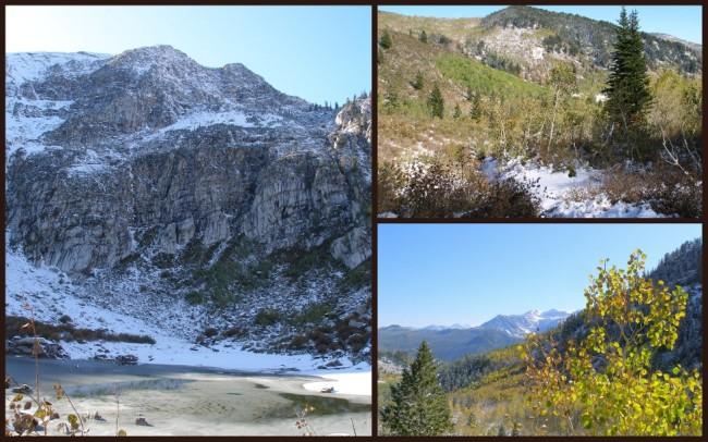 Silver Lake (American Fork) 3