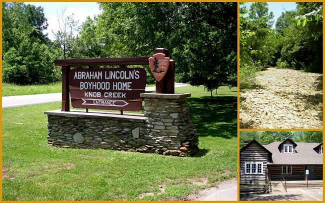 Abe Lincolh-Knob Creek 4