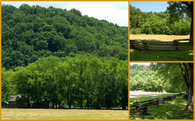 Abe Lincolh-Knob Creek 5