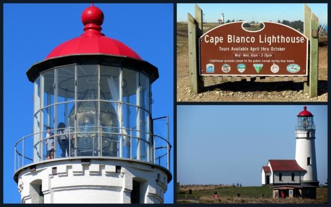 Cape Blanco #1