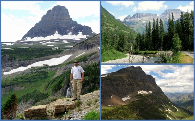 Glacier National Park #5