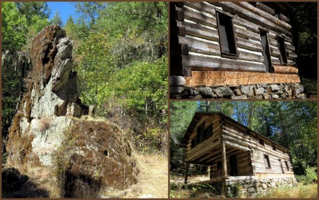 Harlow Cabin #3