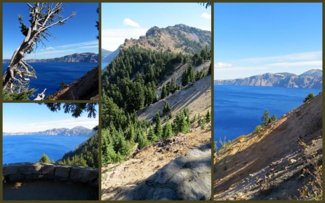 Crater Lake #4