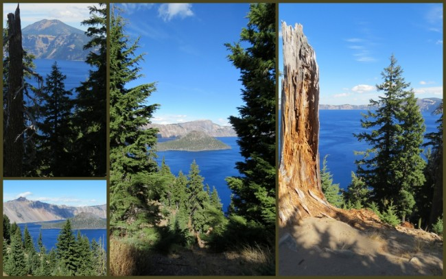 Crater Lake #6