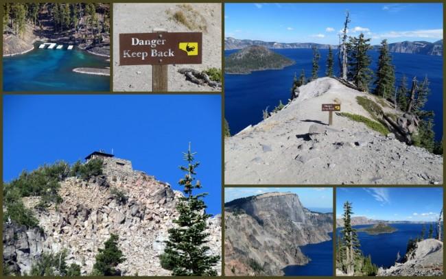 Crater Lake #8