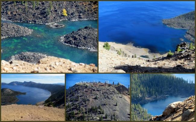 Crater Lake #9