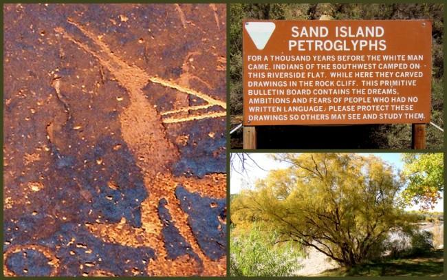 Sand Island #1