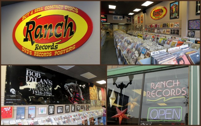 Ranch Records #1